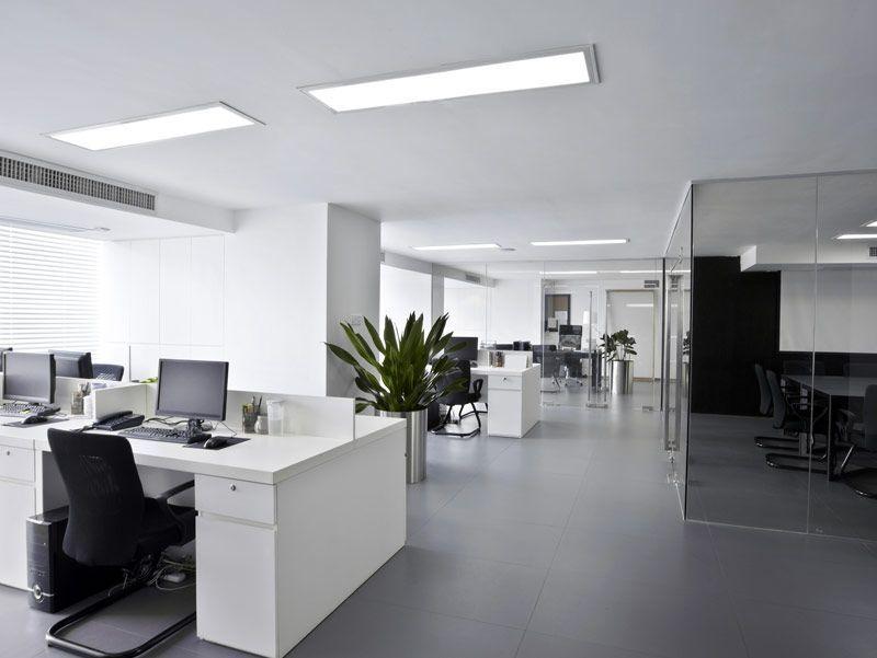 Büro- und Praxisreinigung